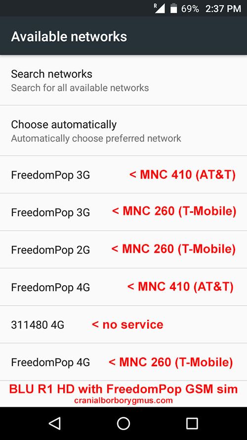 FreedomPop Global GSM sim review 2016 | Get free cellular data every