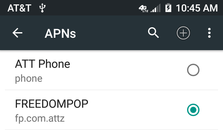 A Simple Guide to Free FreedomPop Smartphone Service with the $0 99