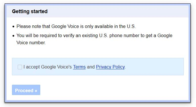 How To Set Up A Free Google Voice Phone Number With Hangouts