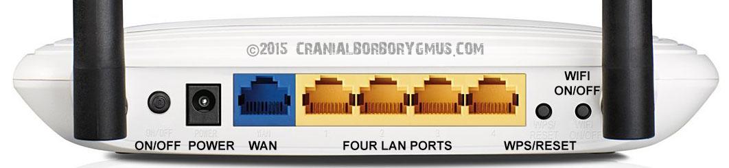 Best Cheap Wireless Wifi Internet Router Tp Link Tl